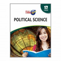 Full Marks CBSE Political Science Class 12
