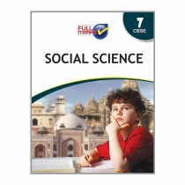Full Marks CBSE Social Science (English) Class 7