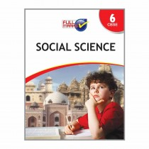 Full Marks CBSE Social Science Class 6