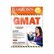 Galgotia GMAT Barron