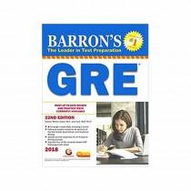 Galgotia GRE Barron