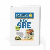 Galgotia GRE Barrons
