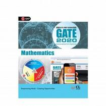 GK Publication GATE 2020 - Guide Mathematics
