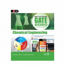 GK Publication GATE Guide Chemical Engineering 2020