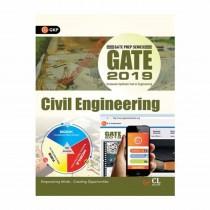 GK Publication GATE Guide Civil Engg 2019