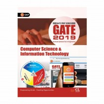 GK Publication GATE Guide Computer Science & Information Technology Engg 2019