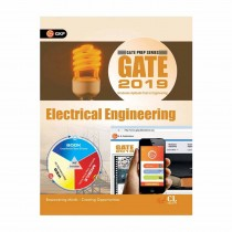 GK Publication GATE Guide Electrical Engg 2019