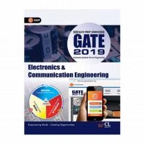 GK Publication GATE Guide Electronics & Communication Engg 2019