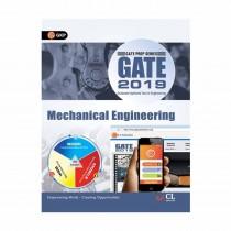 GK Publication GATE Guide Mechanical Engg 2019