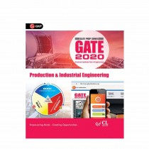 GK Publication GATE Guide Production & Industrial Engineering 2020