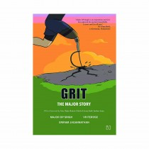 Grit By Major Dp Singh, Vr Ferose
