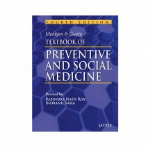 Jaypee Brothers Textbook Of Preventive And Social Medicine 4th Edi By Mahajan