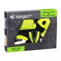 Kangaro Stationary Set SS-T10M