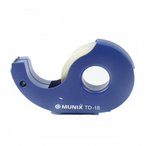 Kangaro Tape Dispenser TD-18 (Pack of 3)