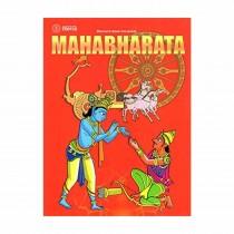 Mahabharata By Kamala Chandrakant, P S Kavadi