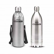 Milton Thermosteel Duo with Jacket (1800ml)