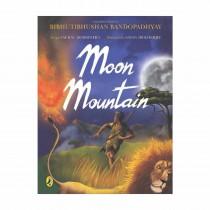 Moon Mountain By Bandopadhyay Bibhutibhushan