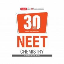 MTG Publication 30 Days Crash Course NEET CHEMISTRY
