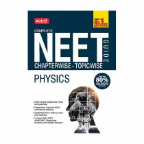 MTG Publication Complete NEET Guide Chapterwise Topicwise PHYSICS