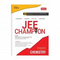 MTG Publication JEE Champion CHEMISTRY