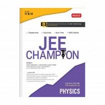 MTG Publication JEE Champion PHYSICS