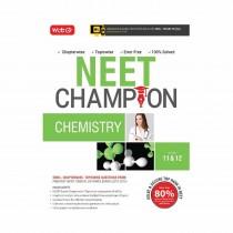 MTG Publication NEET Champion CHEMISTRY