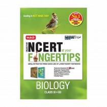 MTG Publication Obective NCERT at your FINGERTIPS BIOLOGY for NEET