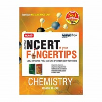 MTG Publication Objective NCERT at your FINGERTIPS CHEMISTRY for NEET