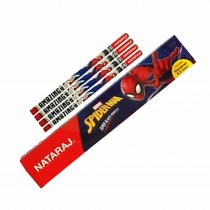 Nataraj Spiderman Pencil (Pack of 20)
