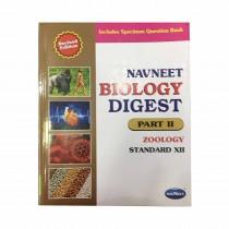 Navneet Biology Digest (Part 2) Class 12