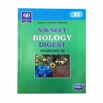 Navneet Biology Digest Class 11