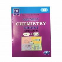 Navneet Chemistry Digest (Part 1) Class 11