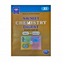 Navneet Chemistry Digest (Part 2) Class 11