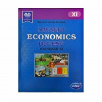 Navneet Economics Digest Class 11