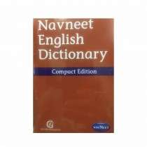 Navneet English Dictionary Compact Edition