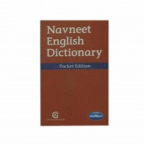Navneet English Dictionary Pocket Edition