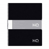 Navneet HQ Five Subject Book (A4 Size)