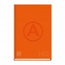 Navneet HQ Legally 18 CBNB Wiro Book (192 Pages)