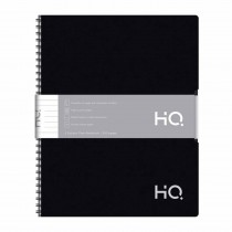 Navneet HQ Single Subject Book (A4 Size)