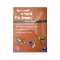 Navneet Illustrated Dictionary (E E)