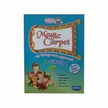 Navneet Magic Carpet Semester Book UKG S 1 For Nursery and KG