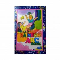 Navneet Rainbow ABC Book For Nursery and KG