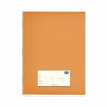 Navneet Youva Brown Note Book Jumbo Size Soft Bound (18x24)cm (Pack of 6)