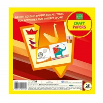 Navneet Youva Craft Paper