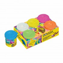 Navneet Youva Dough Activity Set (6 Shades)