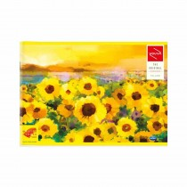 Navneet Youva Drawing Book Small (21x29.7)cm (Pack of 2)