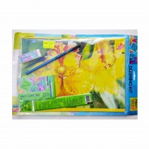 Navneet Youva Drawing Kit (Pack of 2)