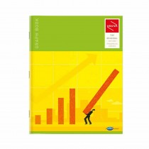 Navneet Youva Graph Book 1mm square 28 Pages (Small Book) (Pack of 2)
