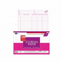 Navneet Youva Journal Paper (Pack of 100 Sheets)