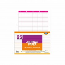 Navneet Youva Journal Paper (Pack of 25 Sheets)
